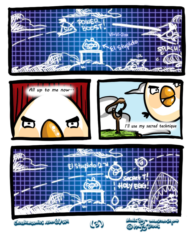 PFFT #9: Angry Birds page3