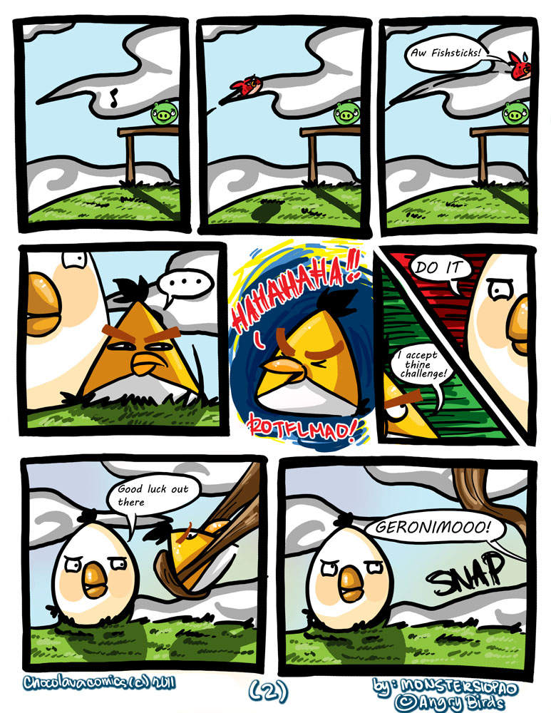 PFFT #8: Angry Birds page2