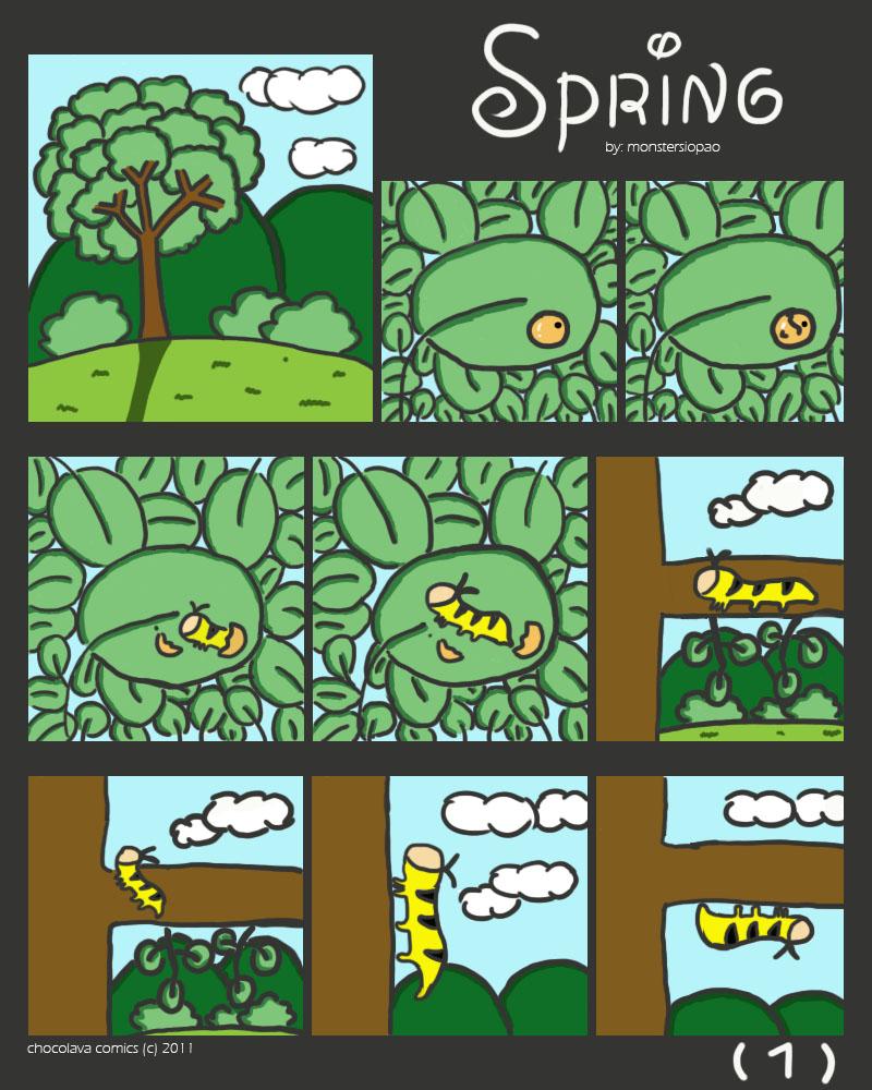 PFFT #5: SPRING (1)
