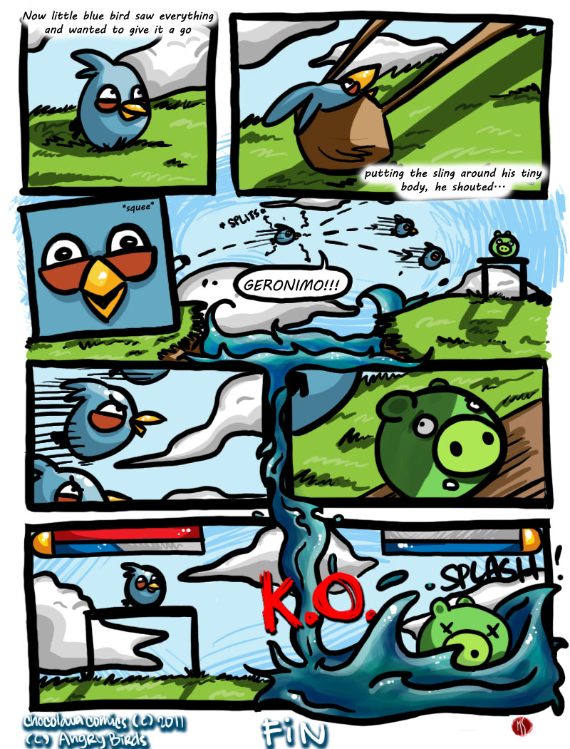 PFFT #10: Angry Birds page4