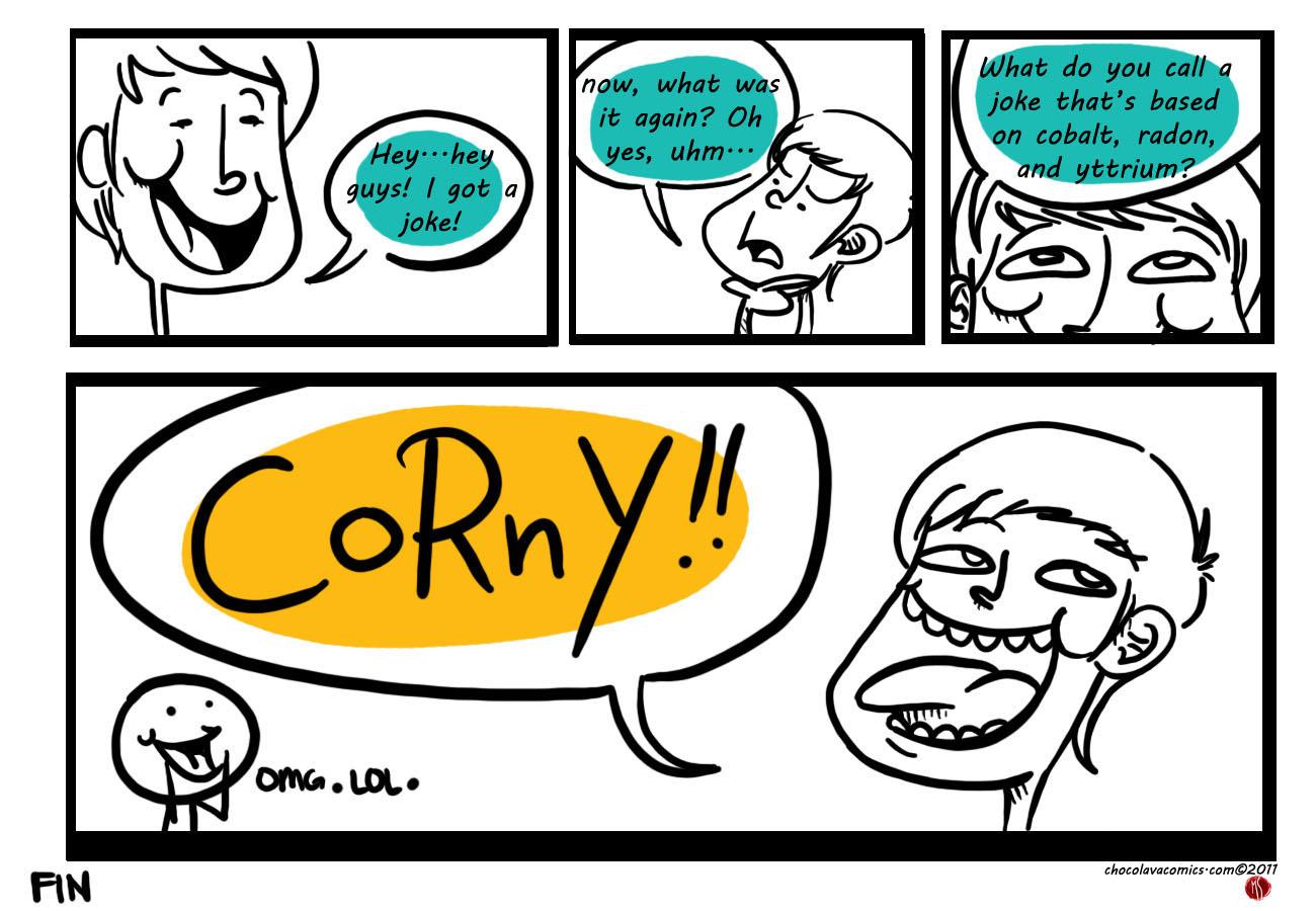 PFFT #18: CoRnY