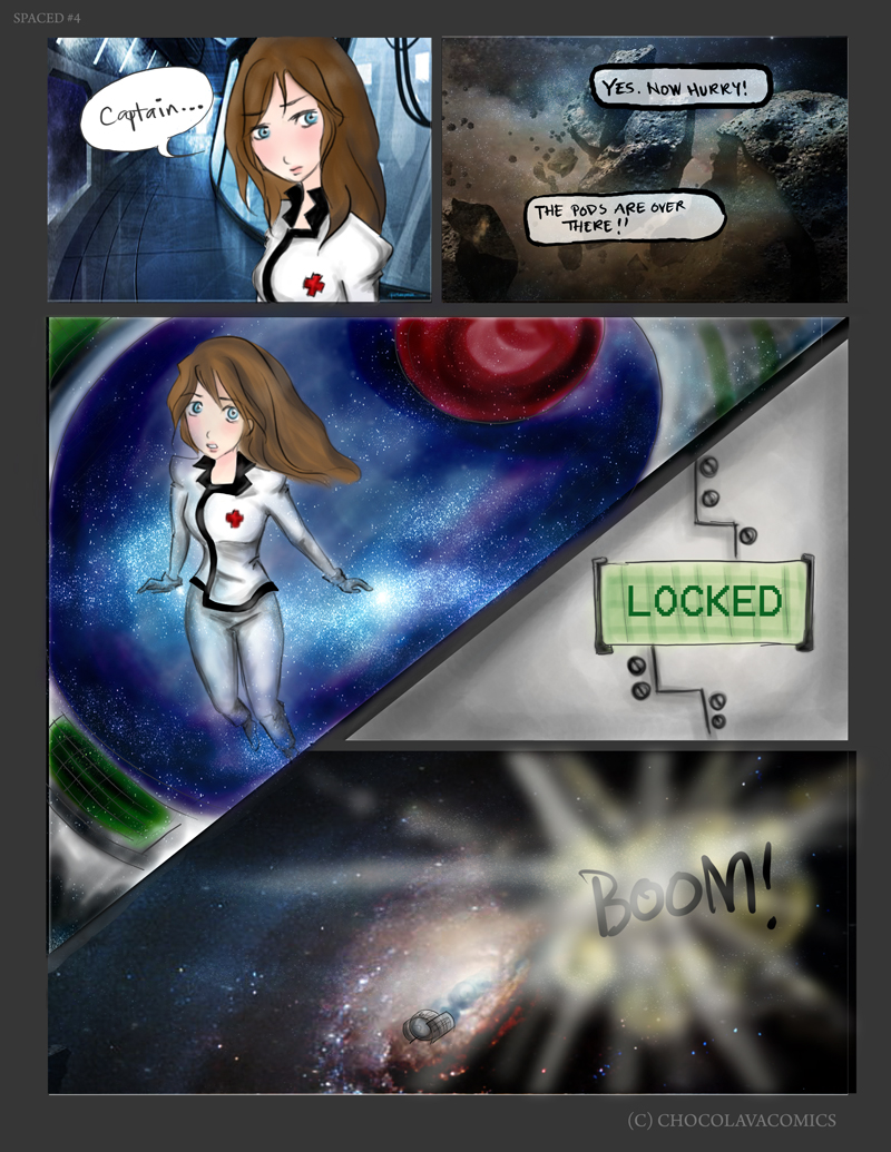 Spaced #04